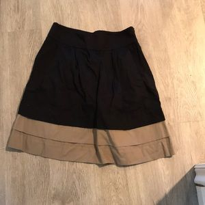 Old navy skirt. Size 0
